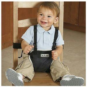 Infant travel seat
